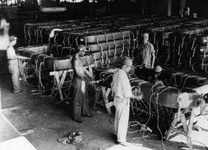 Lifeboat Production